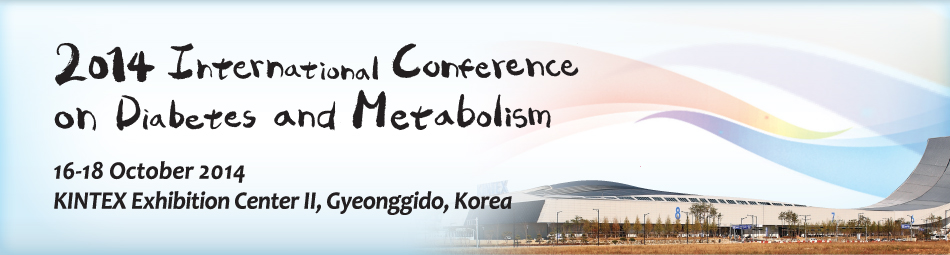 2014 International Conference on Diabetes and Metabolism